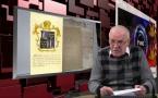 Les cinq minutes de l'héraldique normande — Une famille anglo-normande