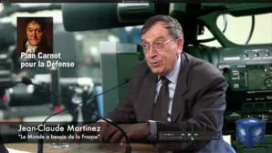 Présidentiable ! avec le Pr Jean-Claude Martinez