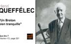Henri Queffélec, un breton bien tranquille