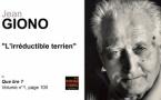 Jean Giono, l'irréductible terrien