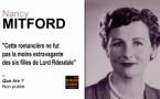 Nancy Mitford : cette romancière ne fut pas la moins extravagantes des six filles de Lord Redesdale