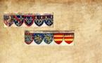 Les cinq minutes de l'héraldique normande — L'Orne
