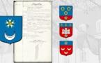 Les cinq minutes de l'héraldique normande — Médailles & Blasons / La Légion d'Honneur