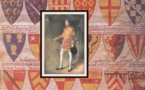 Les cinq minutes de l''héraldique normande — Le Hérault d''armes au XXIe siècle